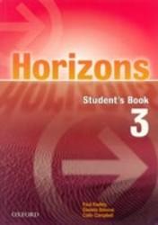 HORIZONS 3 SB