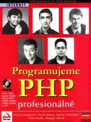 PROGRAMUJEME PHP PROFESIONÁLNĚ