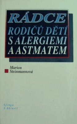 RÁDCE RODIČŮ DĚTÍ S ALERGIEMI A ASTMATEM