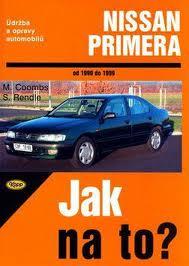 NISSAN PRIMERA - OD1990 DO 1999 - JAK NA TO ? (71)