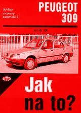 PEUGEOT 309 OD 1990 - JAK NA TO ? (27)