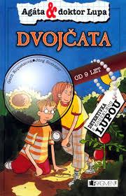 AGÁTA & DOKTOR LUPA - DVOJČATA