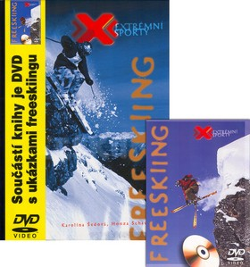 FREESKIING + DVD