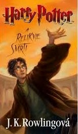 HARRY POTTER A RELIKVIE SMRTI - 7