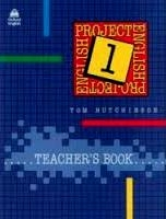 PROJECT ENGLISH 1 TEACHER´S BOOK - INCLUDES TEST BOOKLET