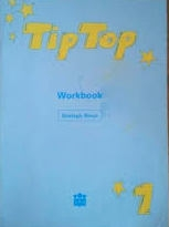 TIP TOP 1 WORKBOOK