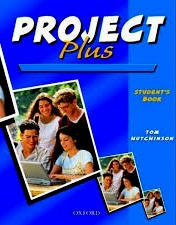 PROJECT PLUS STUDENT´S BOOK