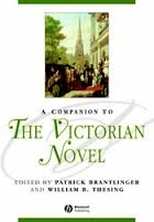 A COMPANION TO THE VICTORIAN NOVEL