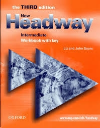 NEW HEADWAY THE THIRD EDITION - INTERMEDIATE WORKBOOK WITH KEY
