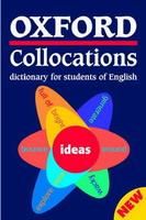 OXFORD COLLOCATIONS - DICTIONARY FOR STUDENTS OF ENGLISH