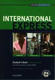 INTERNATIONAL EXPRESS INTERMEDIATE STUDENT´S BOOK WITH POCKET BOOK AND MULTIROM