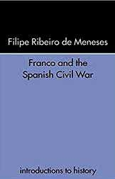 FRANCO AND THE SPANISH CIVIL WAR