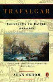 TRAFALGAR COUNTDOWN TO BATTLE 1803-1805