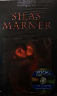 SILAS MARNER - OXFORD BOOKWORMS LIBRARY - STAGE 4  + 2 AUDIO CD