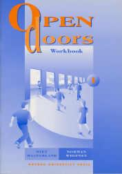 OPEN DOORS 1 WORKBOOK