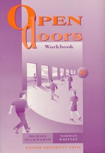 OPEN DOORS 3 WORKBOOK
