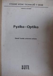 FYZIKA-OPTIKA