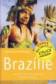 BRAZÍLIE - ROUGH GUIDE