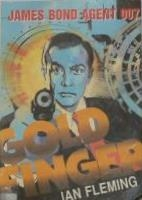 GOLDFINGER - JAMES BOND AGENT 007
