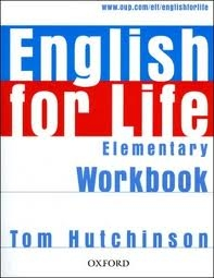 ENGLISH FOR LIFE ELEMENTARY WB WITH KEY