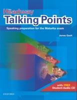 NEW HEADWAY TALKING POINTS Czech Edition - S CD