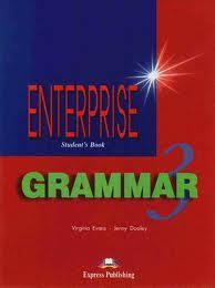 ENTERPRISE GRAMMAR 3 SB